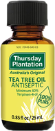 Thursday Plantation 100 Tea Tree Oil